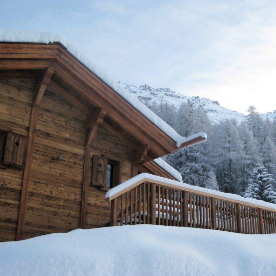 Ristrutturazione Chalet – Interior design e Restyling, Val d'Anniviers (CH)