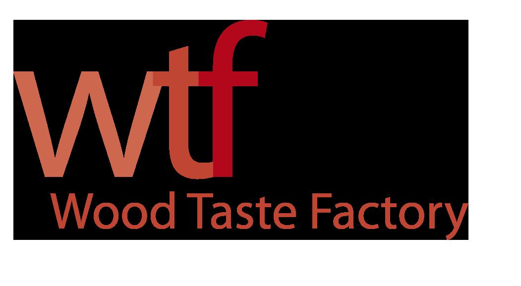 WOOD TASTE FACTORY