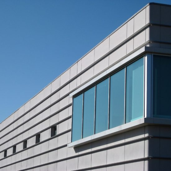 Realizzazione nuovo opificio – Produzione ed uffici direzionali, Provincia di Varese