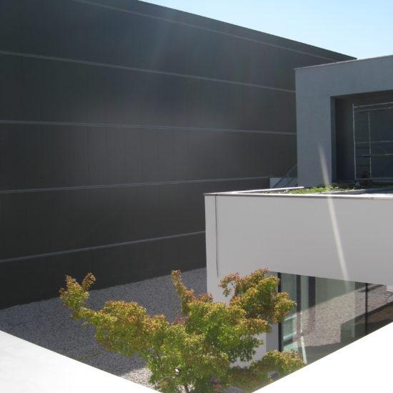 Realizzazione nuovo Polo logistico/direzionale, Brunico (BZ)